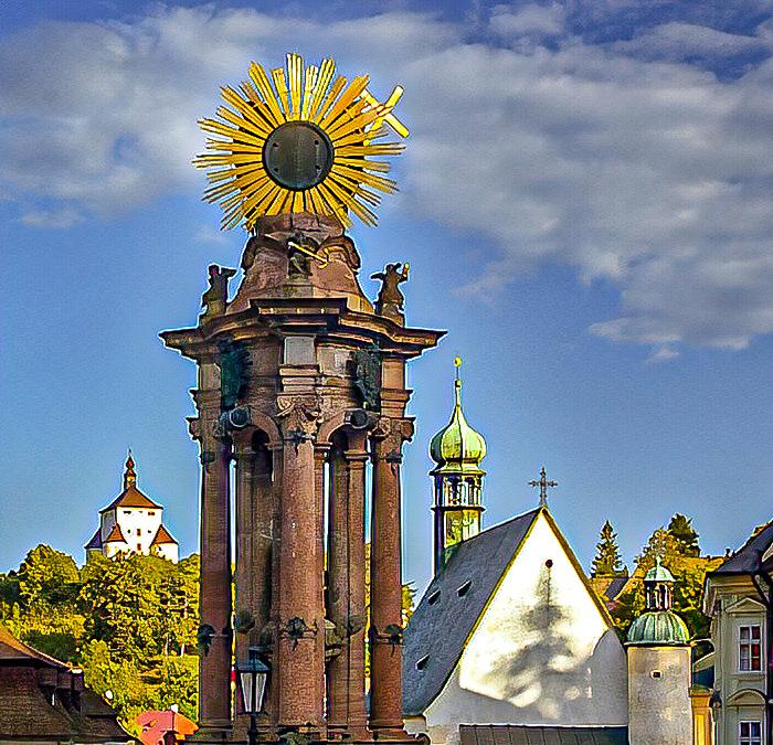 Banská Štiavnica – náš unikát
